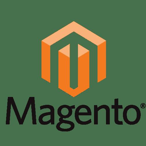 Magento онлайн магазин